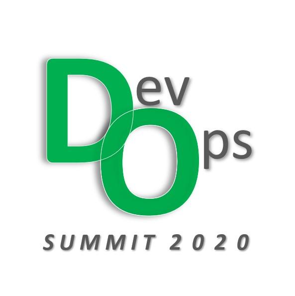 DevOps Summit Logo