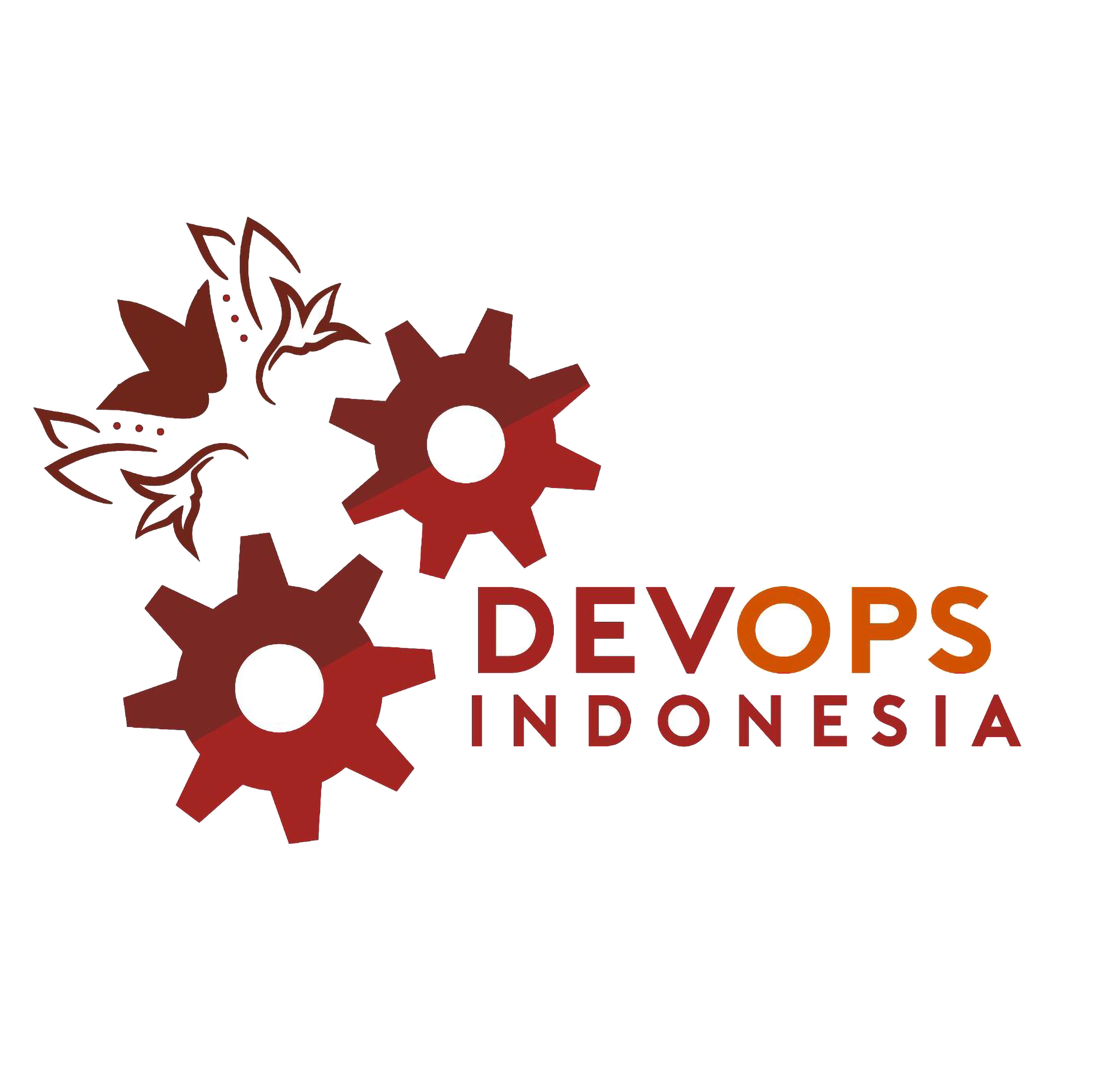 Logo DevOps Indonesia