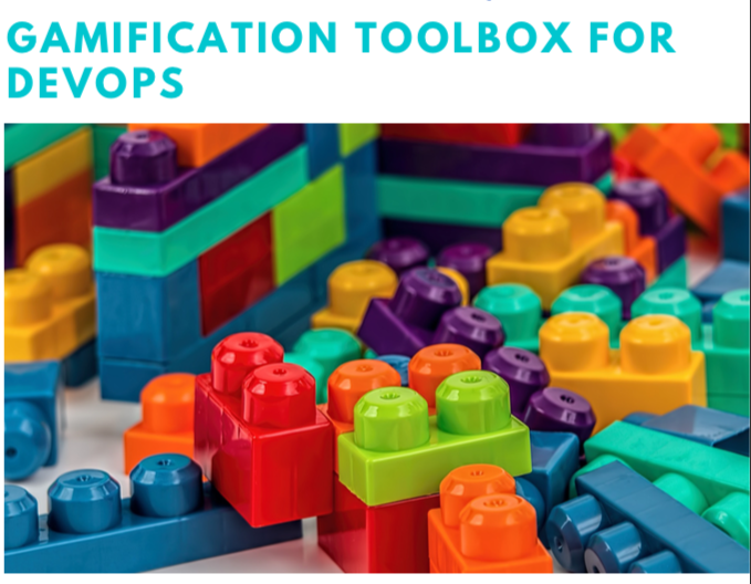 Gamification Toolbox for DevOps
