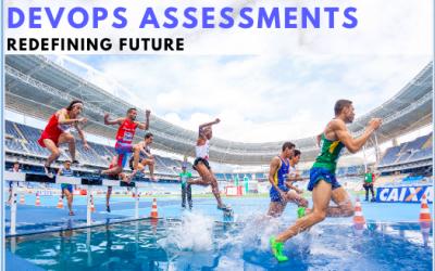 DevOps Assessments – Redefining Future